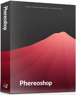 Phereoshop 2.0 Portable