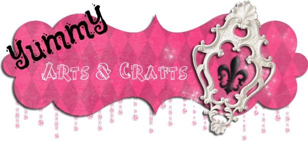 Yummy Arts & Crafts