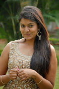 Kavya Kumar Latest Pics in Gown-thumbnail-6