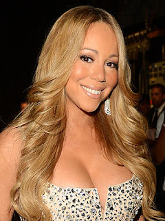Mariah Carey was spit on during a racist attack when she was a child