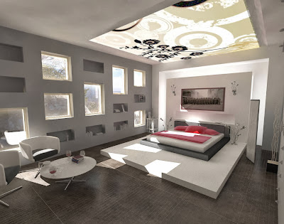 Modern Homes Interior Decorating Ideas
