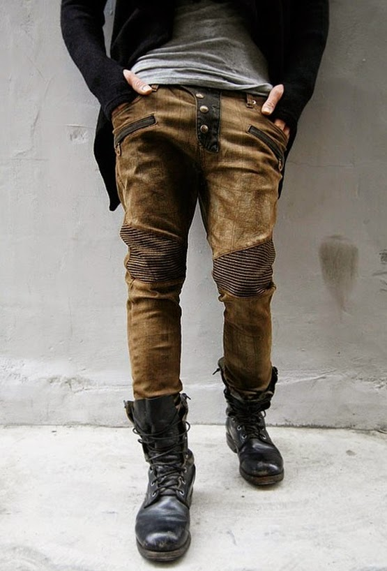 Mens fashion tucked into boots - 28 images - is tucking into boots okay the ten scariest trends ...