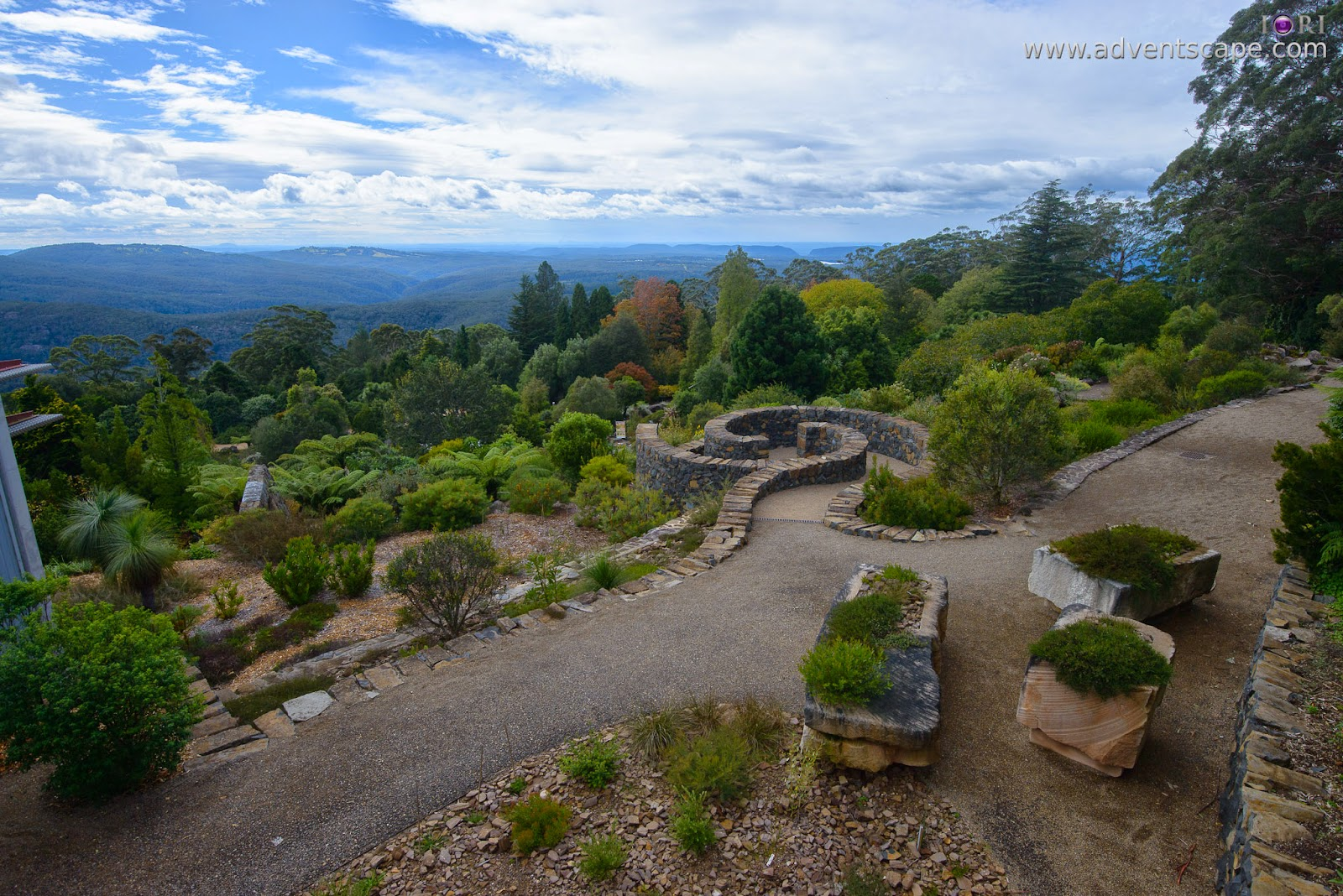 adventscape, Australia, Blue Mountain, Botanical Gardens, iori, Mount Tomah, New South Wales, NSW, Philip Avellana, tourism, travel, fall, autumn
