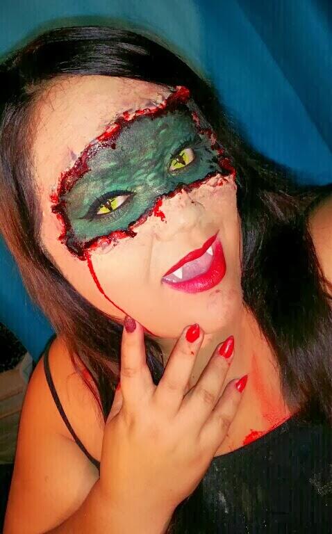 Halloween Contact Lenses Walmart