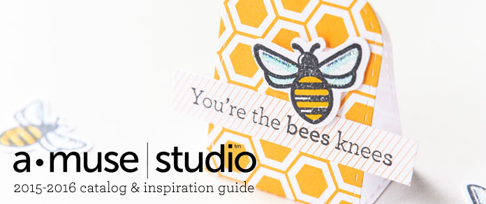 2015-16 A Muse Studio Catalog & Inspiration Guide