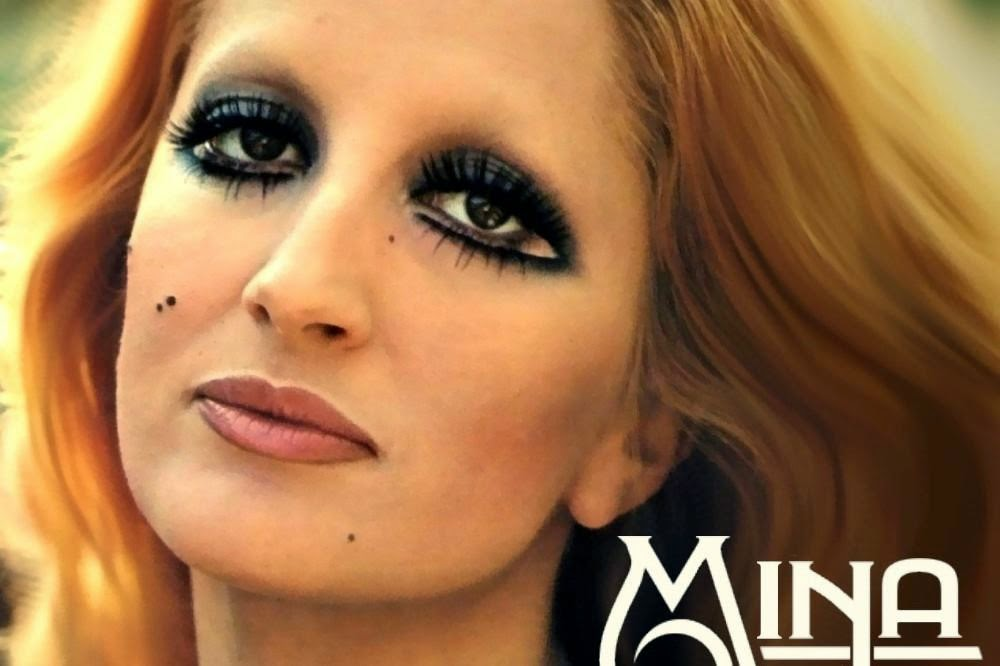 Eccezionale Make up inspiration: un omaggio a Mina | Make up Pleasure DH64
