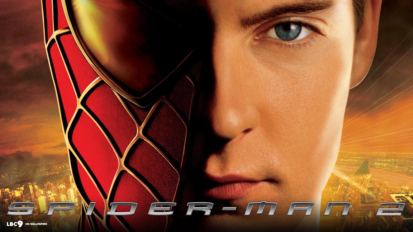 Spiderman 2 Wallpaper HD