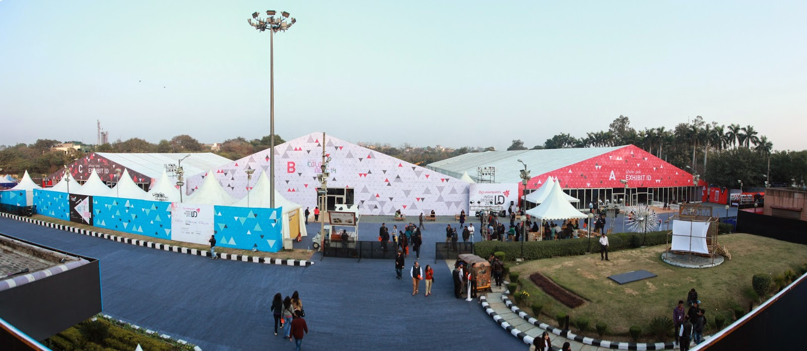 Asian Paints India Design ID 2015 - A Definitive Design Week in Home Decor and Home Aesthetics For Our Sweet Homes