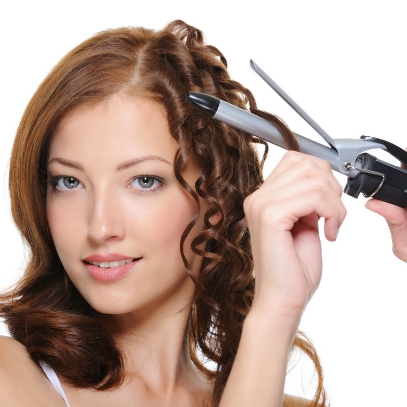 Body Care Naturally: How to identify damaged Hair
