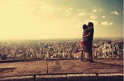 Tú & yo, a tres metros sobre el cielo. ♥
