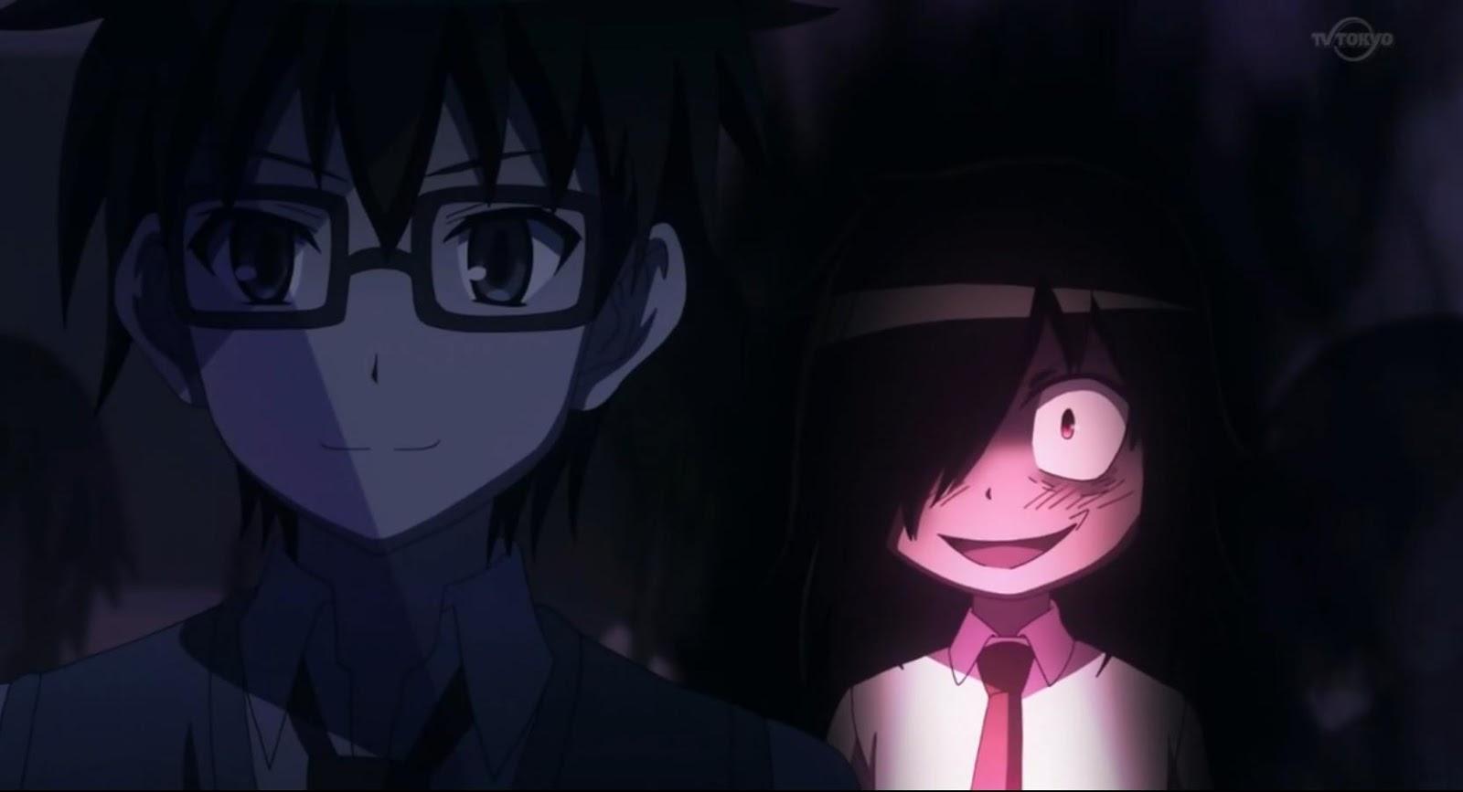 Watamote screentshot 3