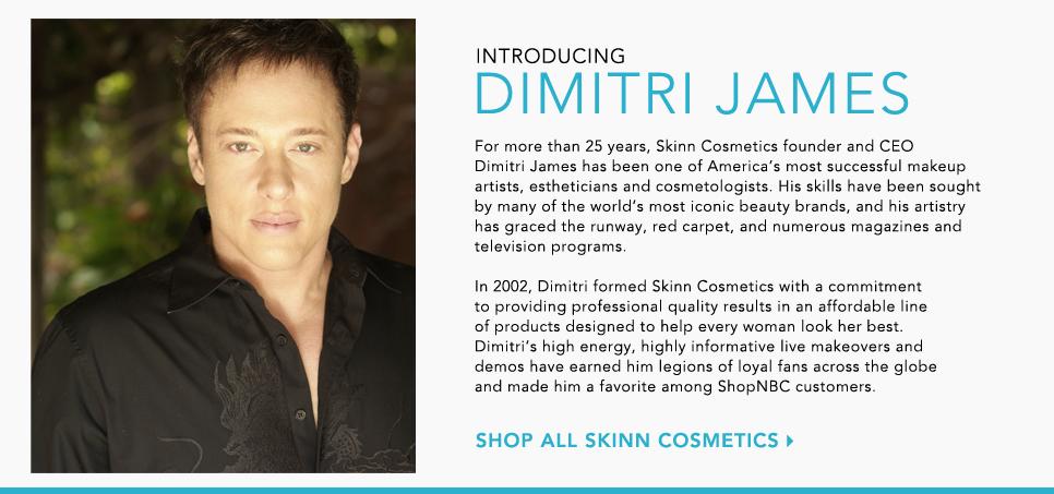 Is dimitri james married blitar work