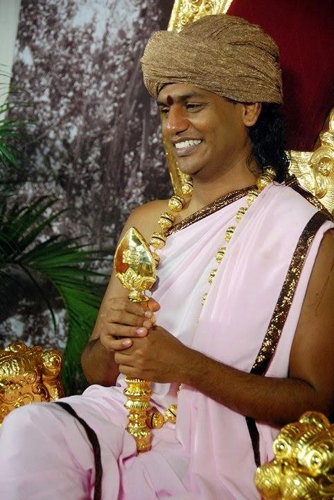 Scandal sex full swami video nithyananda