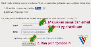 Clipdiary: Menyimpan dan Mengingat Semua Hasil Copy