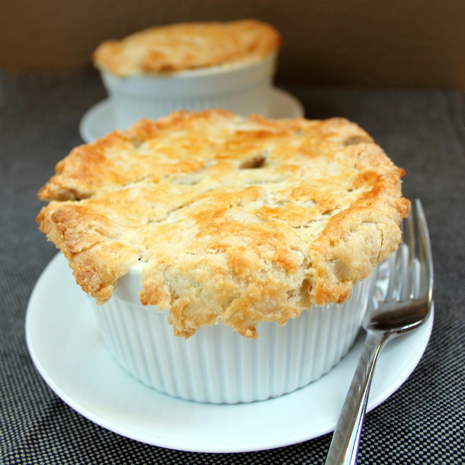 The Stay At Home Chef: Lamb Pot Pie