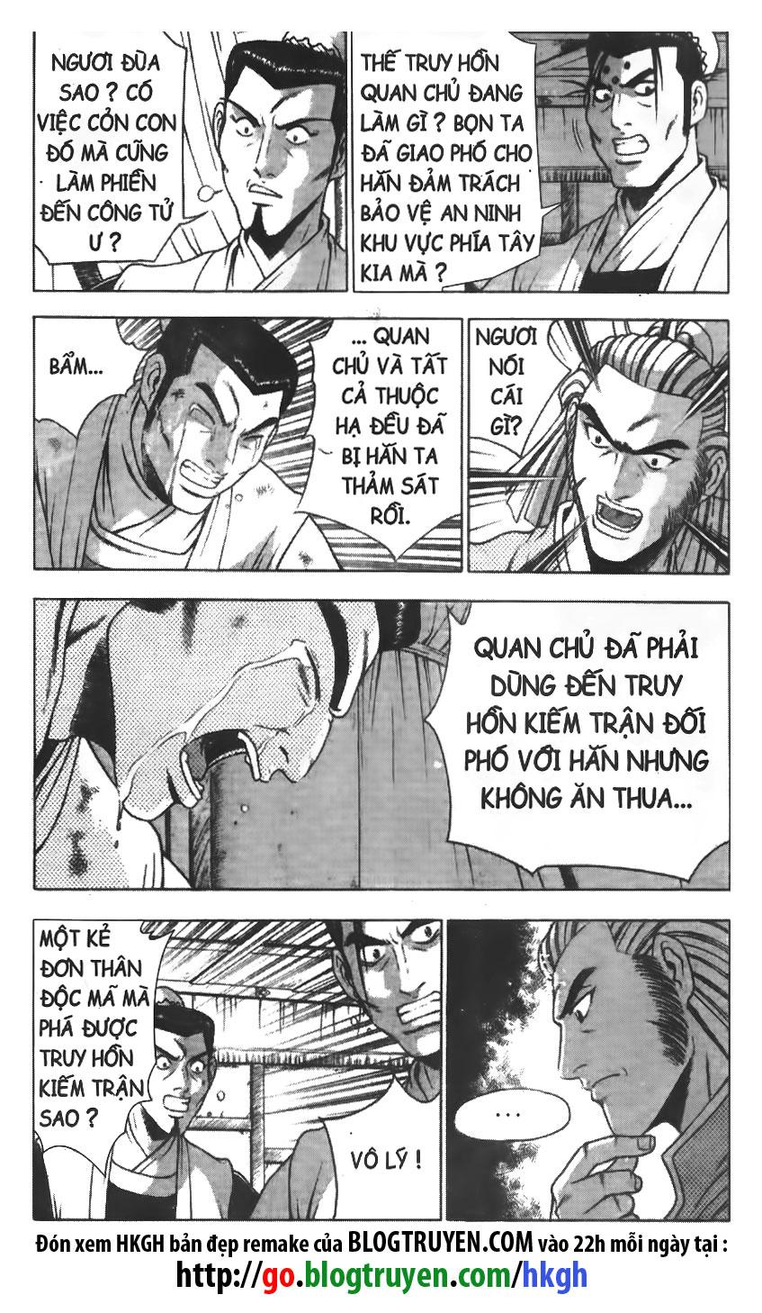 Hiệp Khách Giang Hồ chap 197 Trang 4 - Mangak.info