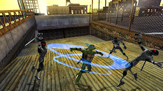 Teenage Mutant Ninja Turtles 2: Batle Nexus(TMNT) Download PC Games Full Version Free