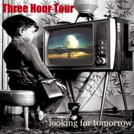 THREE HOUR TOUR - Looking for tomorrow Los mejores discos del 2010
