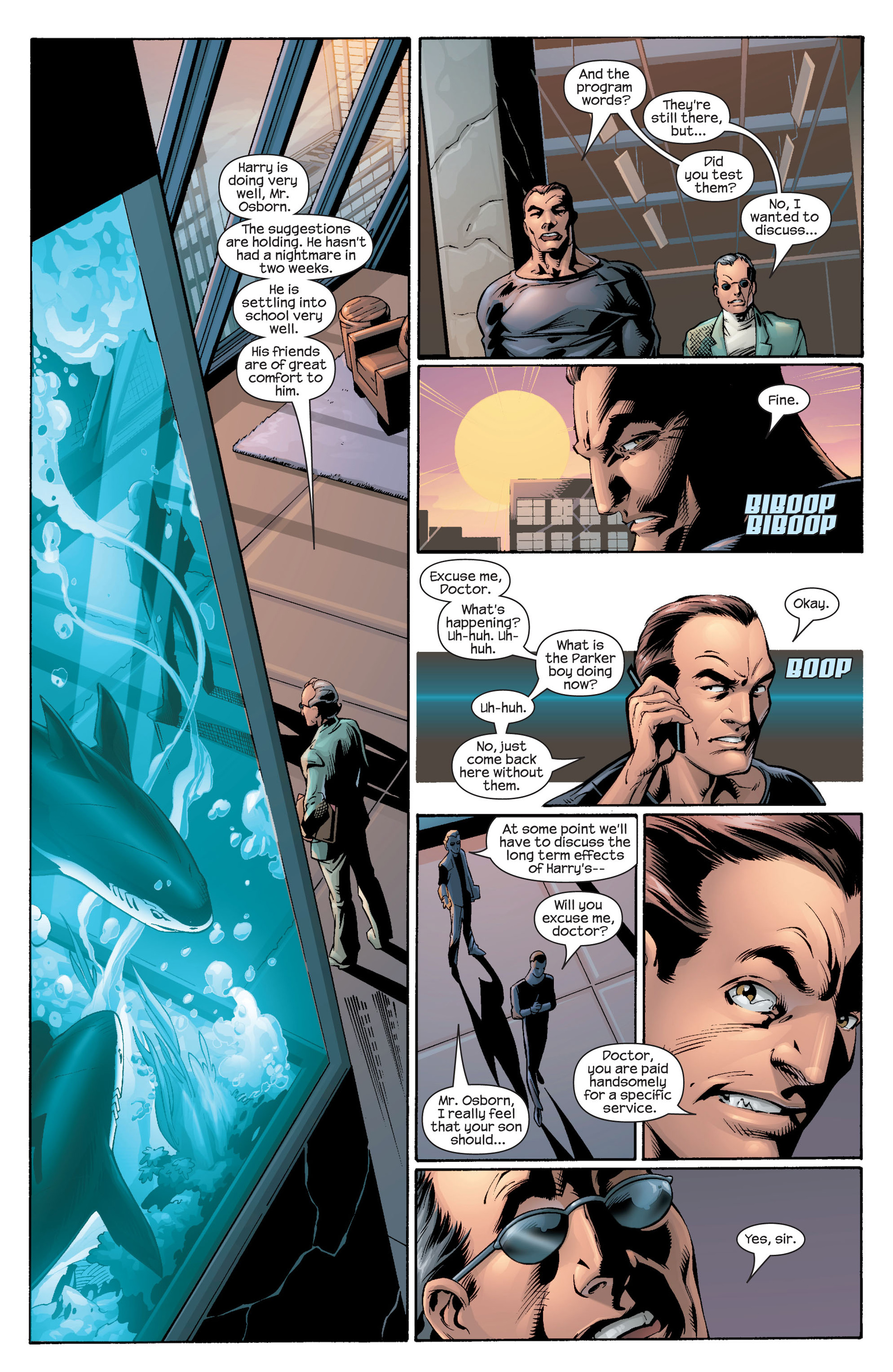 Ultimate Spider-Man (2000) Issue #25 #29 - English 7