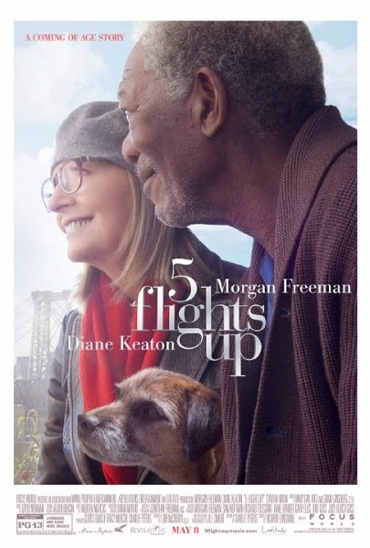 Film 5 Flights Up 2015 Bioskop