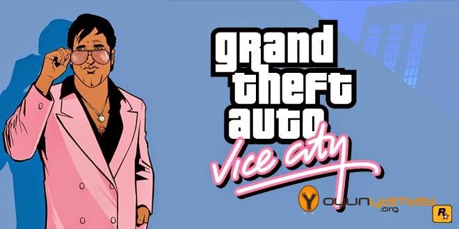 GTA Vice City Türkçe Yama