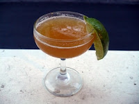 Image of bourbon cocktail