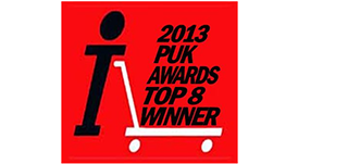 2013 PUK Awards Top 8 Winner