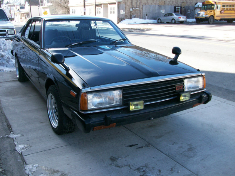Daily Turismo 15k Flash Notagtr 1980 Nissan Skyline 2000 Gt Ex Turbo