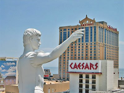 Caesars Atlantic City. Caesars Entertainment ...