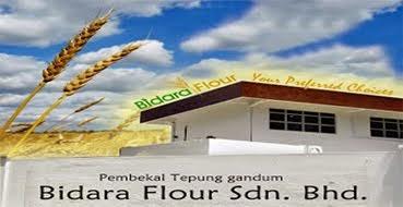 Bidara Flour Sdn Bhd