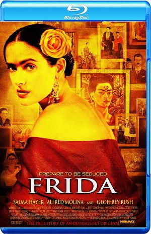 Frida BRRip BluRay 720p