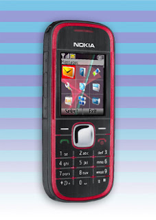 Nokia 5030 newest XpressRadio phone