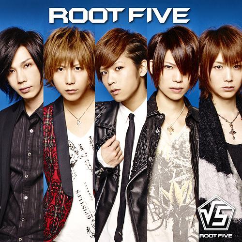 les hits à partir du 22 juin : Root Five Root+5+-+ROOT+FIVE