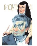 Octavio Paz Lozano (1914-1998)