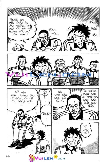 Jindodinho - Đường Dẫn Đến Khung Thành III  Tập 44 page 66 Congtruyen24h