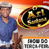 Adustina-BA: Ari Santana vai conceder entrevista exclusiva a Rádio Abrasom