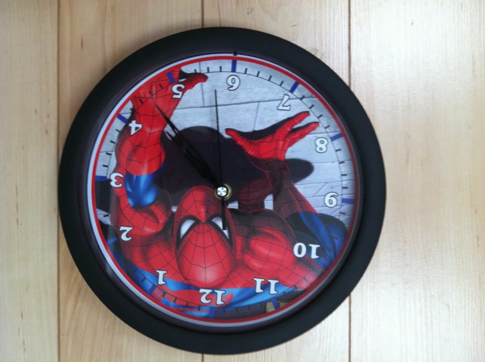 Miami sign makers my logo on a promotional clock custom and 3054312455 amipublicfo Gallery