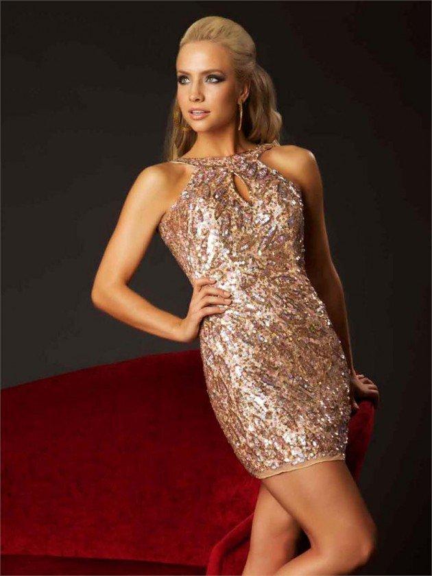 Fabulosos vestido de cóctel | Moda y Belleza