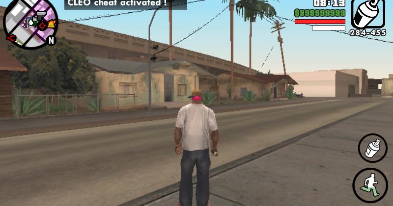 GTA San Andreas 100% Complete Game Save! Mod - GTAinside.com