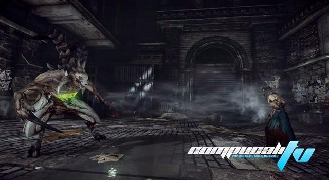 Castlevania Lords Of Shadow 2 GOTY PC Full Español