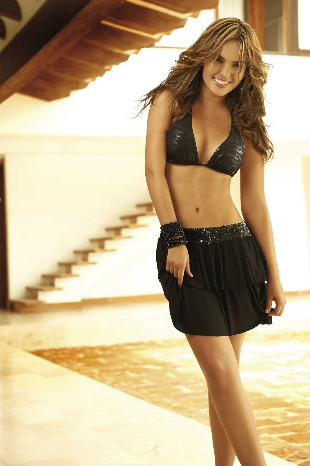 sexiest women in bikinis  melissa giraldo bikini