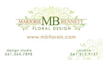 MB Custom Florals