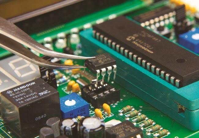 Tecnol gico andr ampere - Reparacion electronica valencia ...