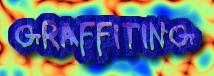 A play about graffiti