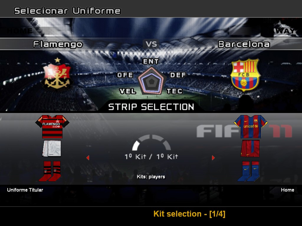 Pro Evolution Soccer 6 For PC Full Version - Free Download