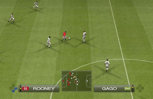 Pro Evolution Soccer (PES) 2009 3