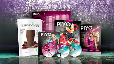 piyo challenge pack, piyo, chalene johnson, save money, fitness, pilates, yoga, jaime messina