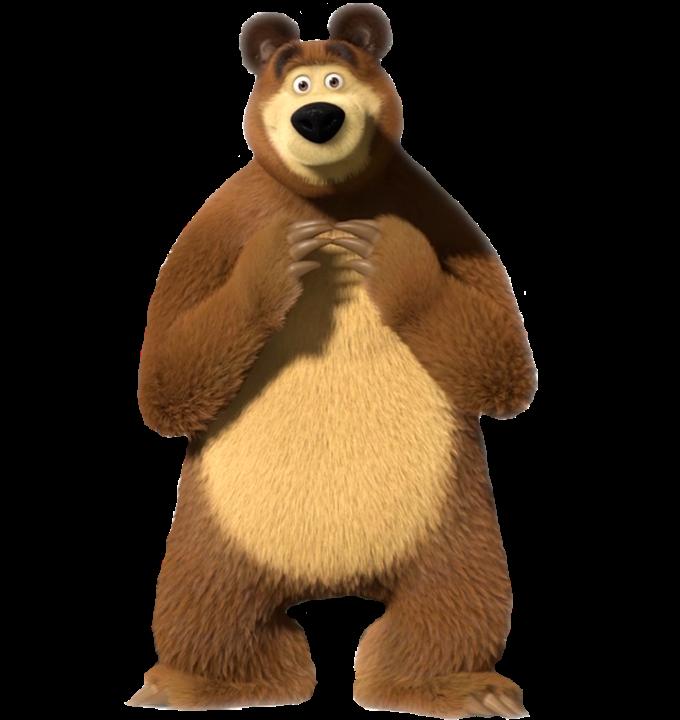 Михаил Медведь