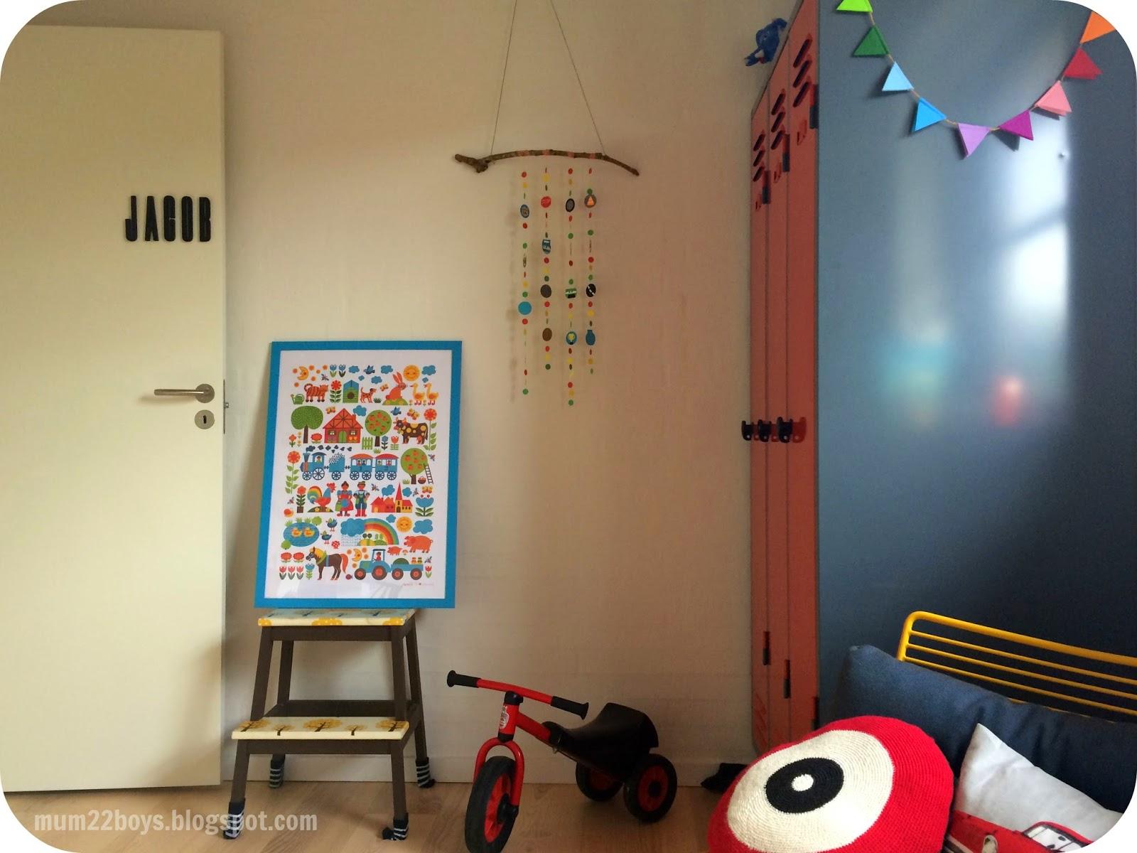 flotte smarte værelser