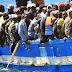 Μεγαλώνει η ανθρωπιστική κρίση στο Αιγαίο